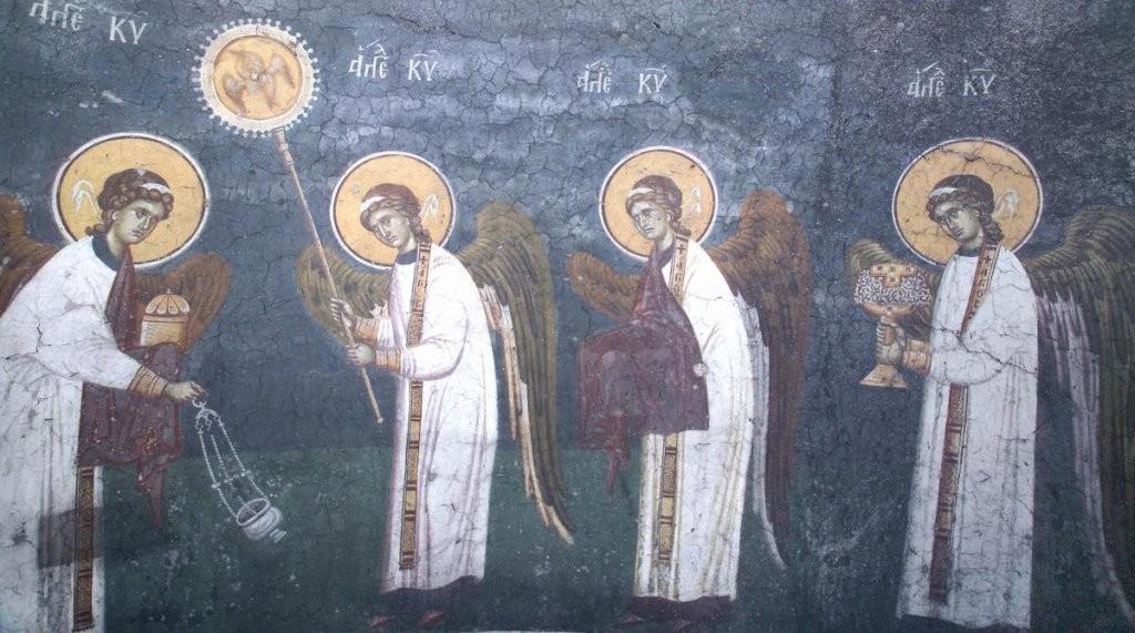 Литургическое богословие